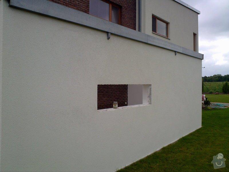 Přístavba garáže a dodání kuchyně: 16062010775