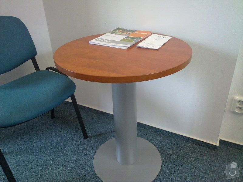 Výroba nábytku do kanceláří a renovace dveří: 15062010757