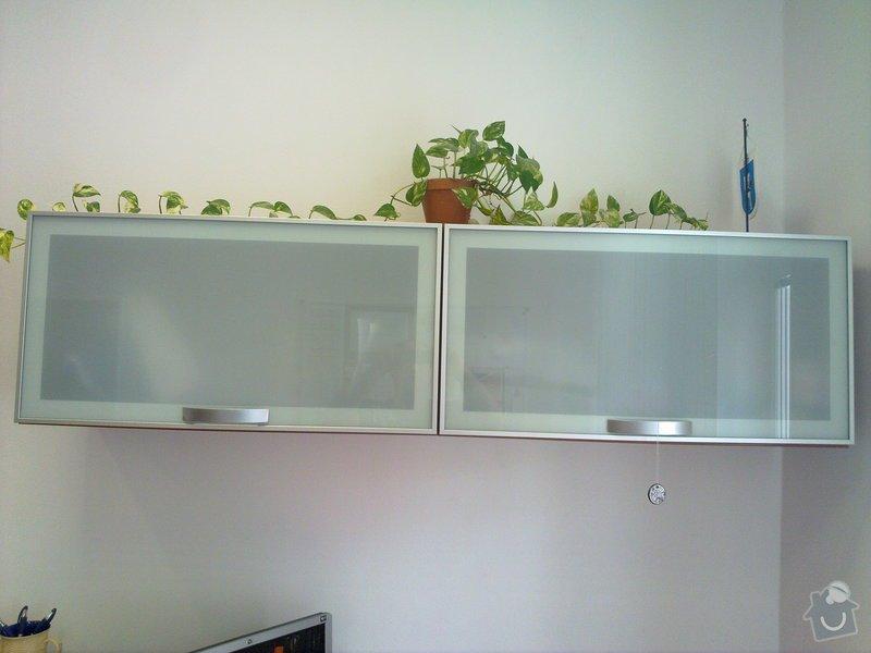 Výroba nábytku do kanceláří a renovace dveří: 15062010756