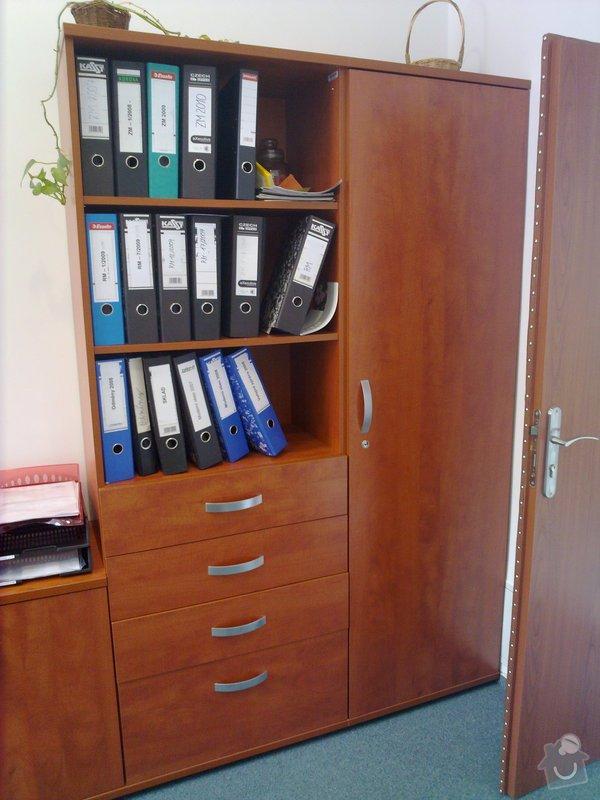 Výroba nábytku do kanceláří a renovace dveří: 15062010750
