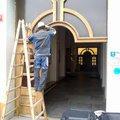 Vyroba nabytku do kancelari a renovace dveri 14062010714