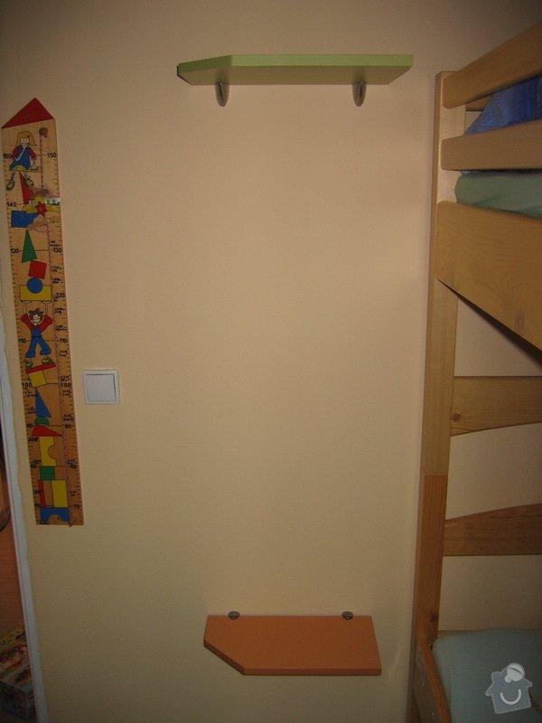 Výroba dětského pokojíčku na míru: IMG_8022