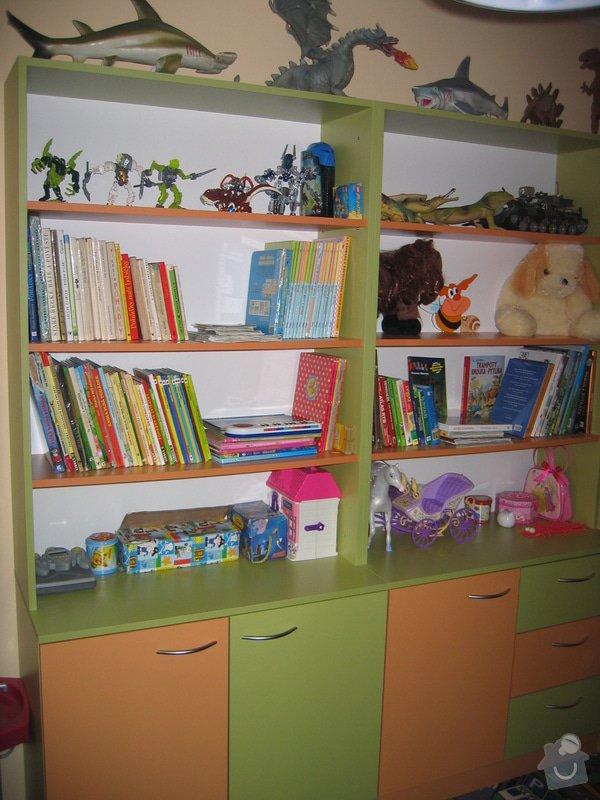 Výroba dětského pokojíčku na míru: IMG_8014