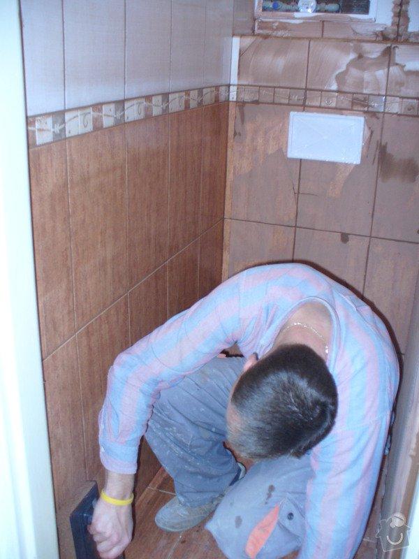Rekonstrukce wc: P1050769