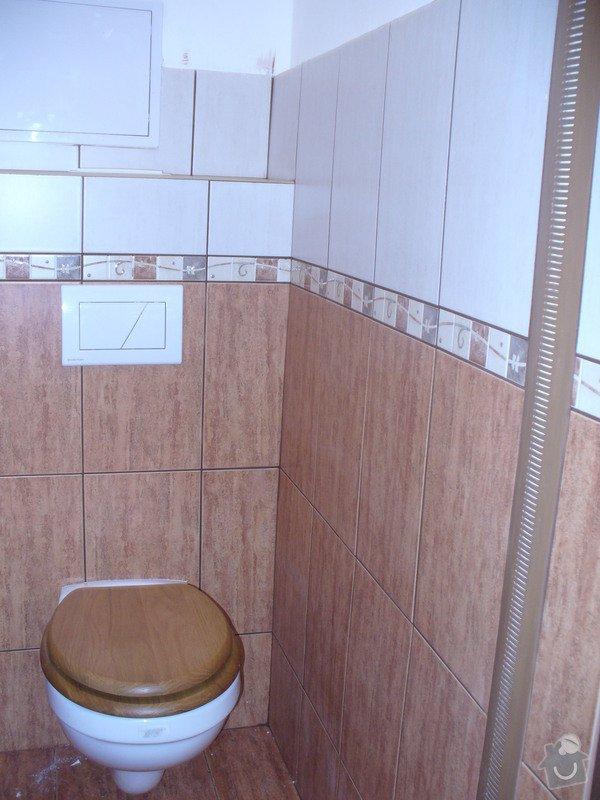 Rekonstrukce wc: P1050776