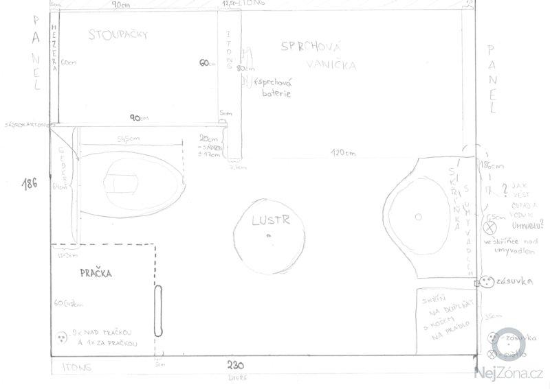 Instalatérské práce při rekonstrukci bytového jádra: skenovani0001