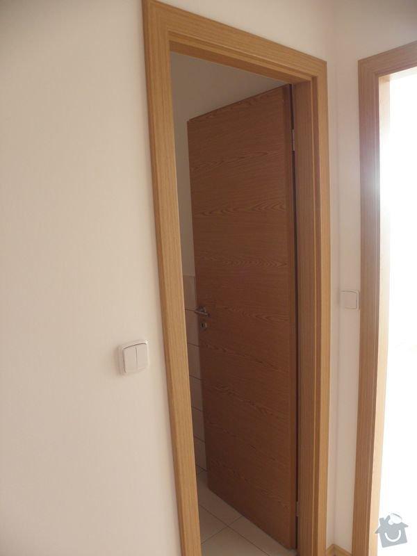 Rekonstrukce bytového jádra : pazderovi_004