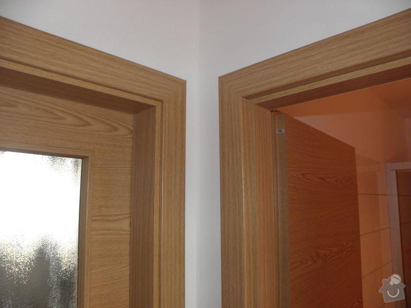 Rekonstrukce bytového jádra : pazderovi_012