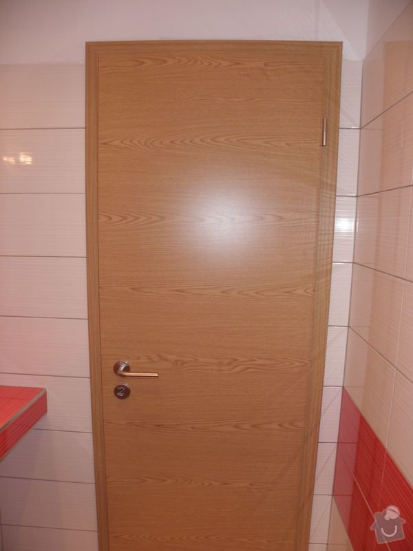 Rekonstrukce bytového jádra : pazderovi_022