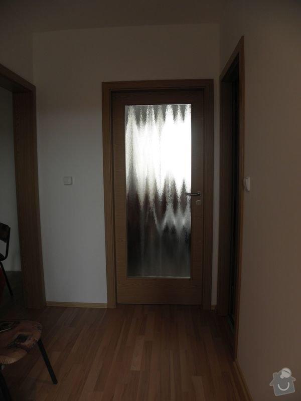 Rekonstrukce bytového jádra : pazderovi_029