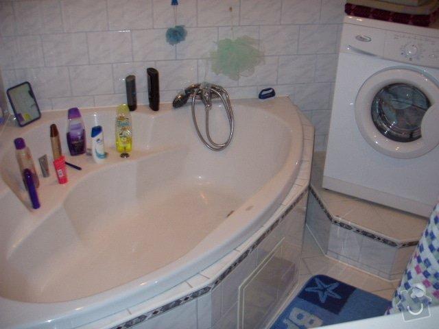 Rekonstrukce koupelny: P1010011