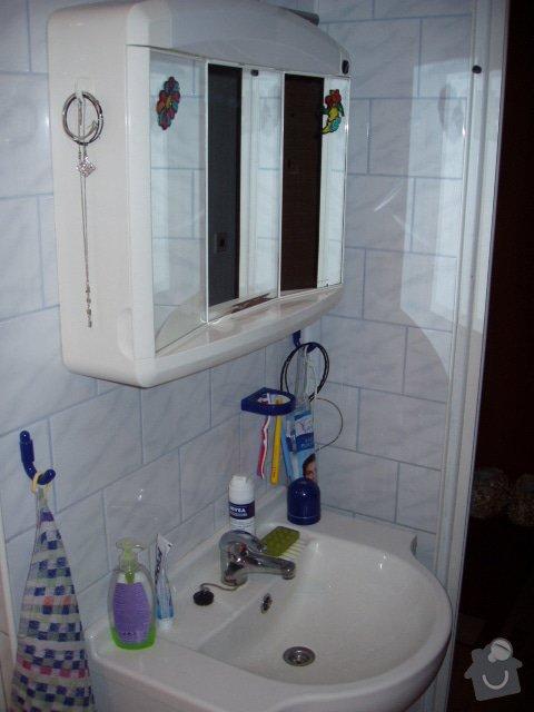 Rekonstrukce koupelny: P1010014