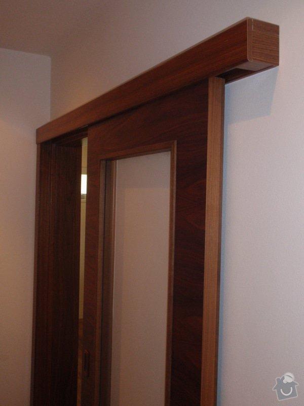 Interiéry na klíč v rodinném domu: P1131001