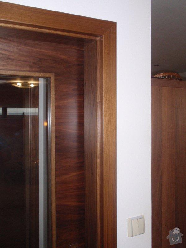 Interiéry na klíč v rodinném domu: P1130999