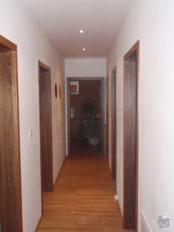 Interiéry na klíč v rodinném domu: P1131009