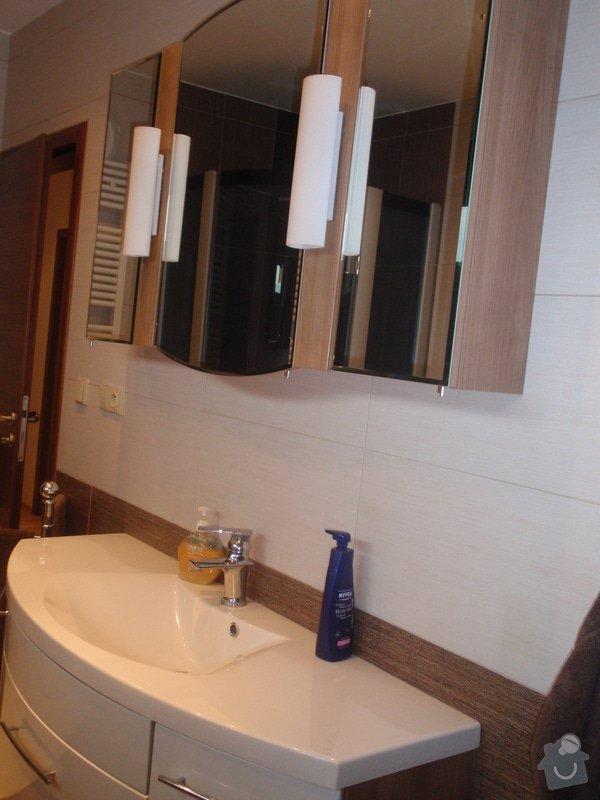 Interiéry na klíč v rodinném domu: P1131024