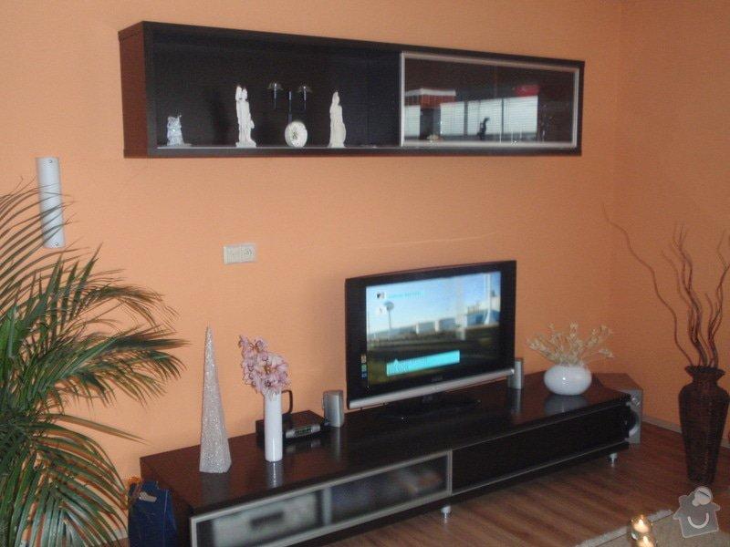 Interiéry na klíč v rodinném domu: P1130991