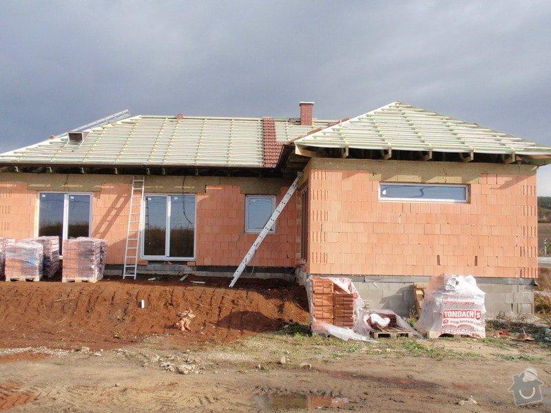 Výstavba rodinného domu na klíč: complet_rijen2008_001