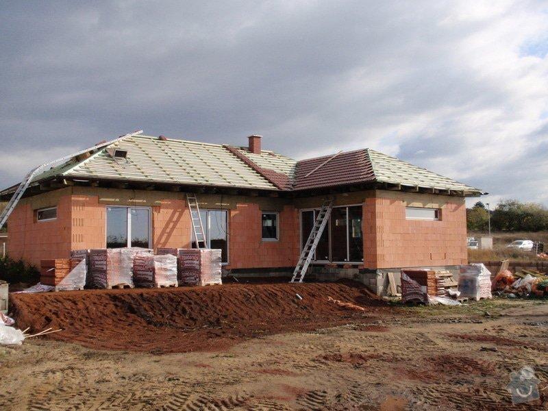 Výstavba rodinného domu na klíč: complet_rijen2008_002
