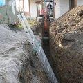 Zemni prace bagrovani p1080552