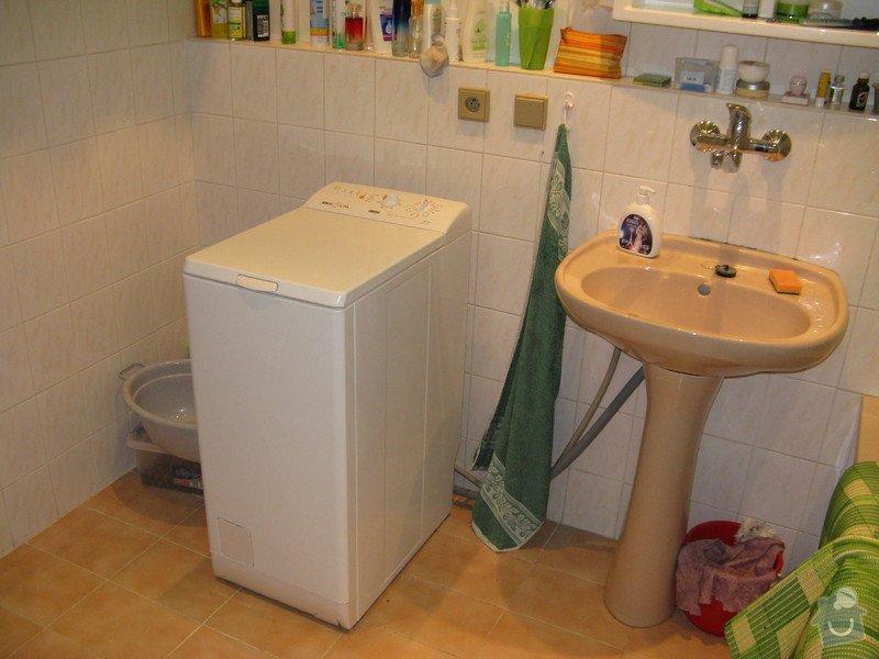 Renovace koupelny a WC (6,5 m2): IMG_4763