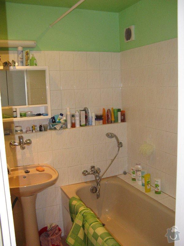 Renovace koupelny a WC (6,5 m2): IMG_4765