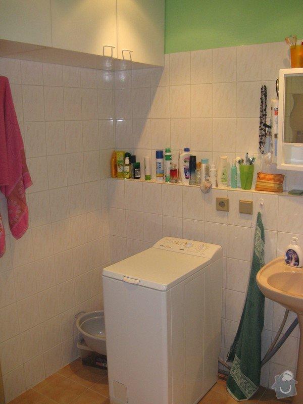 Renovace koupelny a WC (6,5 m2): IMG_4766