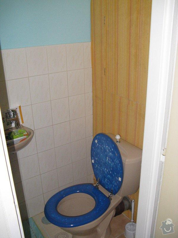 Renovace koupelny a WC (6,5 m2): IMG_4767