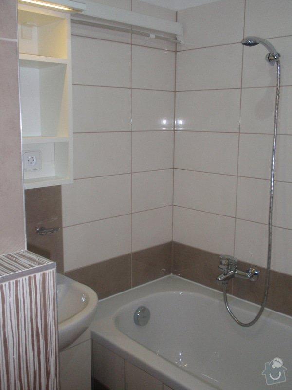Rekontrukce bytového jádra : P1141072