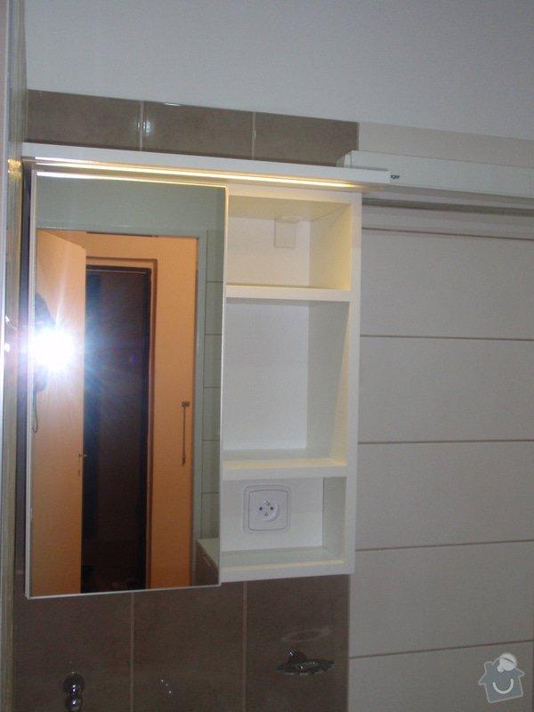 Rekontrukce bytového jádra : P1141059