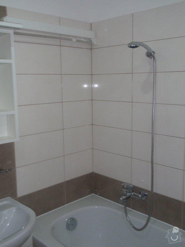 Rekontrukce bytového jádra : P1141054