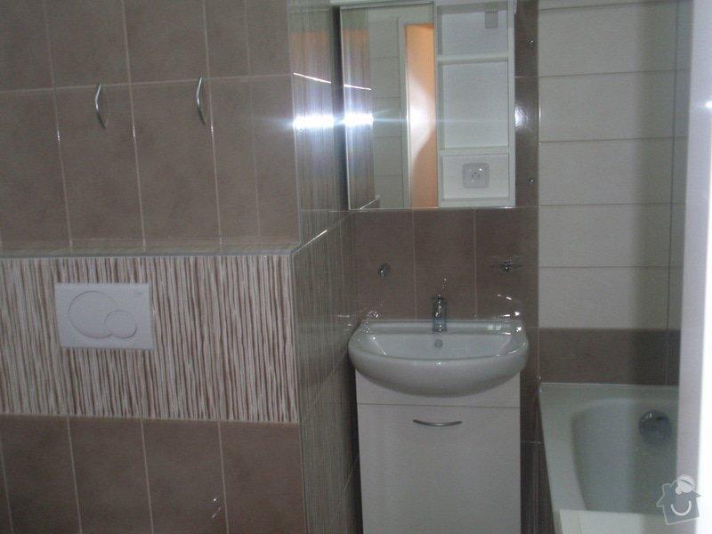 Rekontrukce bytového jádra : P1141048
