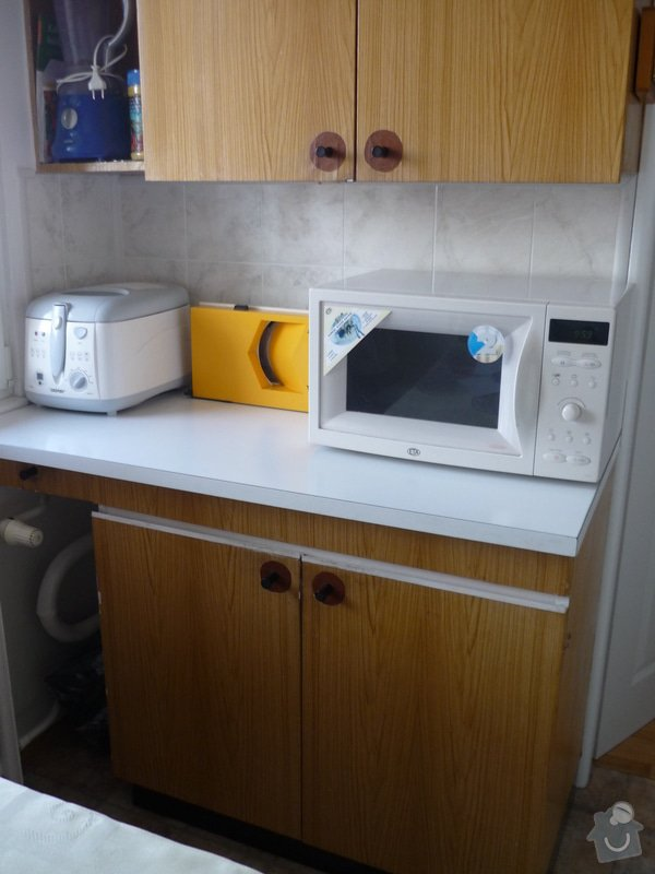 Rekonstrukce kuchyně: kuchyne_139