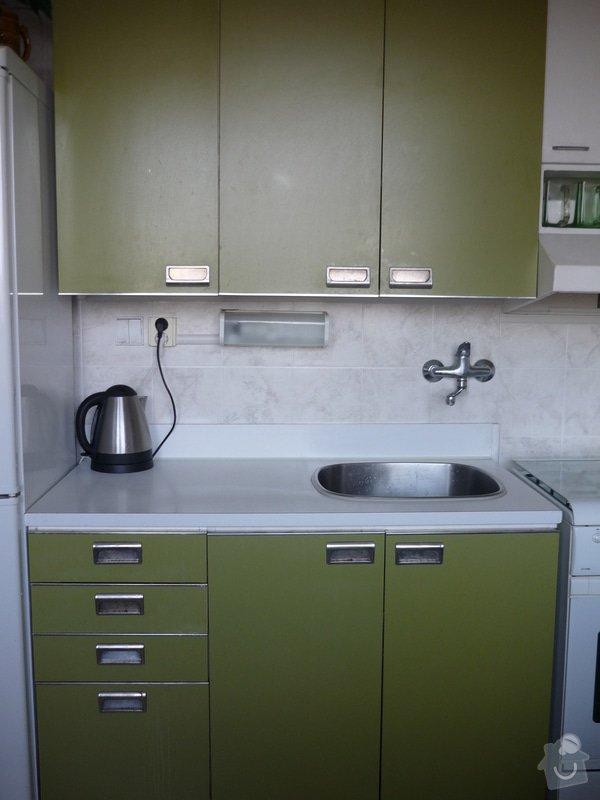 Rekonstrukce kuchyně: kuchyne_134