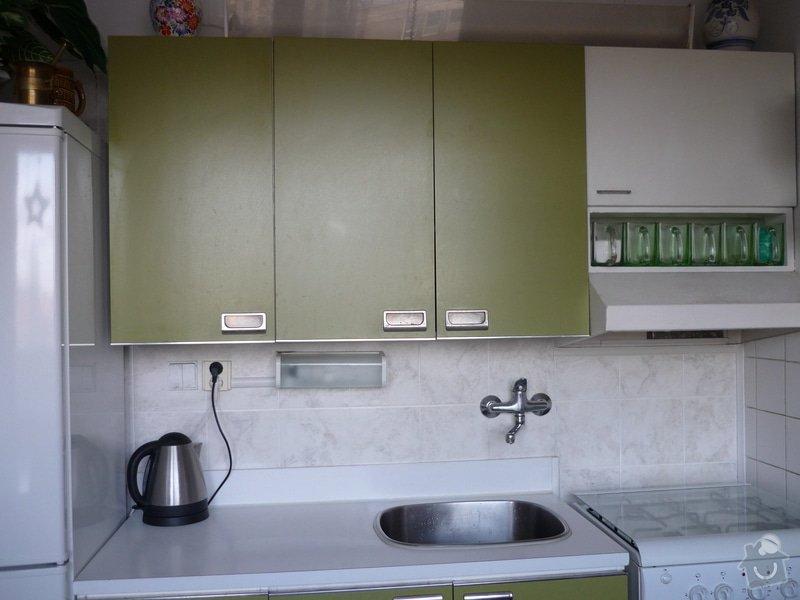 Rekonstrukce kuchyně: kuchyne_135