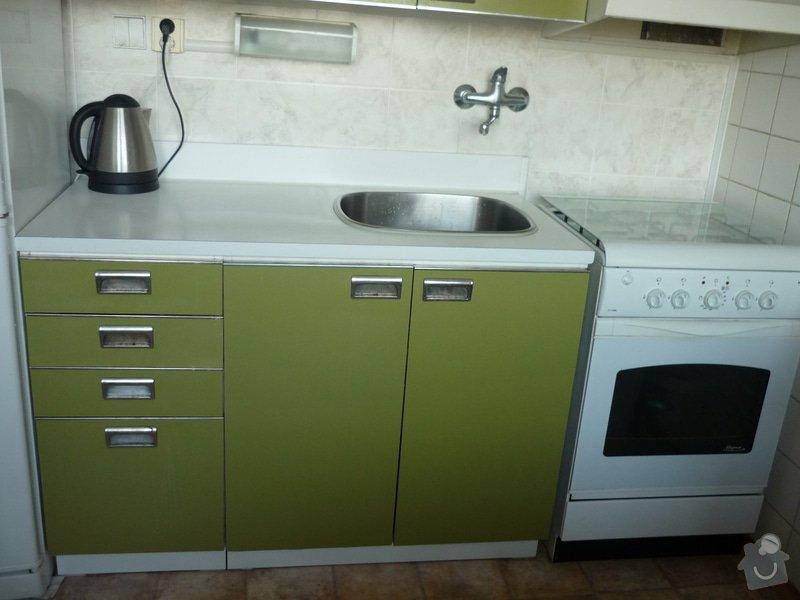 Rekonstrukce kuchyně: kuchyne_136