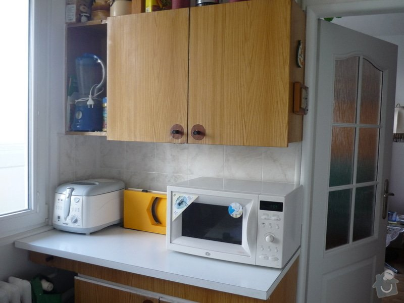 Rekonstrukce kuchyně: kuchyne_137