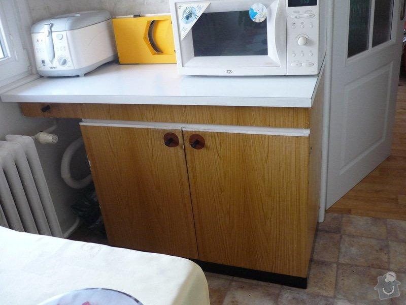 Rekonstrukce kuchyně: kuchyne_138