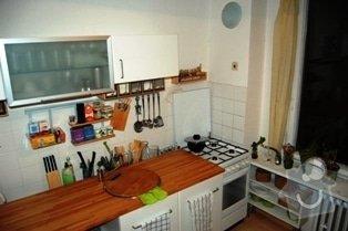 Rekonstrukce bytu: 001_Kitchen_01