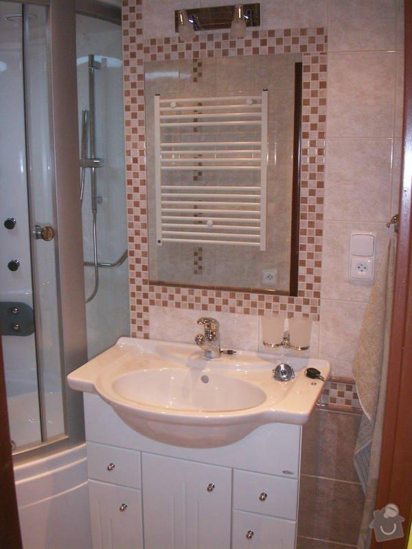 Rekonstrukce koupelny a bytu: Byt_p.Mala_008