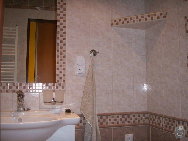 Rekonstrukce koupelny a bytu: Byt_p.Mala_020
