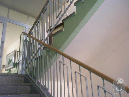 Renovace zábradlí: P2010002