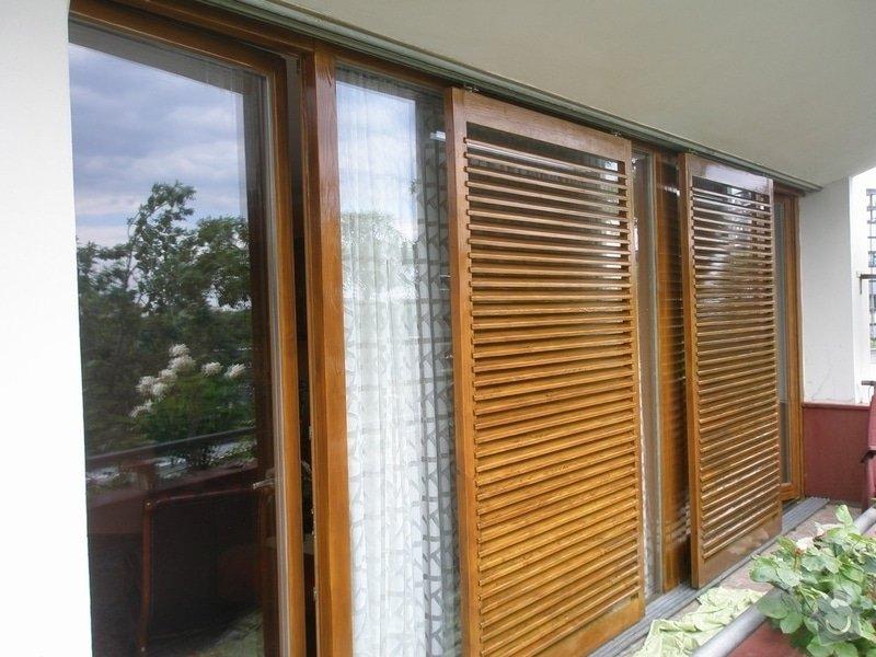 Obnova lazury na francouzských oknech: P6230370