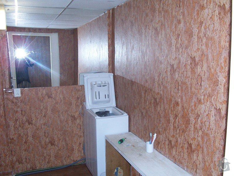 Obklad koupelny: 100_0806
