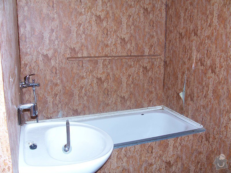 Obklad koupelny: 100_0807