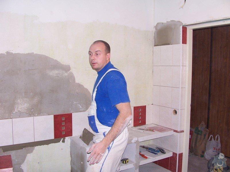 Obklad koupelny: 100_0879
