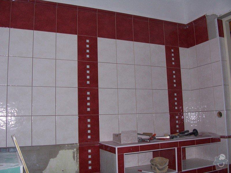 Obklad koupelny: 100_0881
