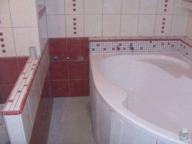 Obklad koupelny: 100_0902