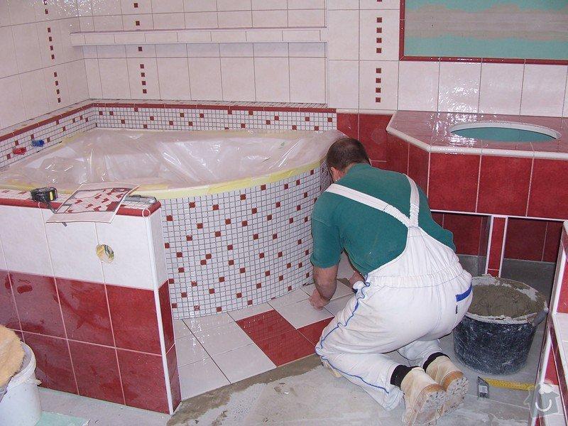 Obklad koupelny: 100_0908
