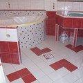 Obklad koupelny 100 0912